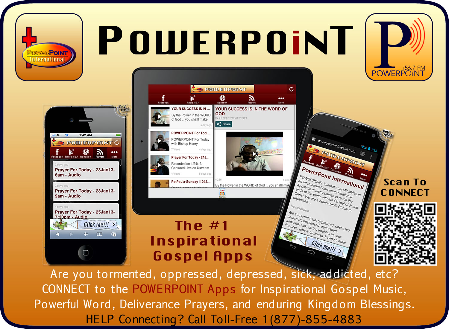 POWERPOiNT Mobile Apps